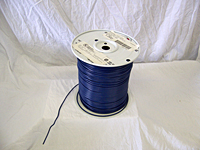 190 Wire 18ga Misc Colors 601-0038,39