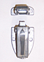 22-Brixon Door Latches 316-0001,02,08